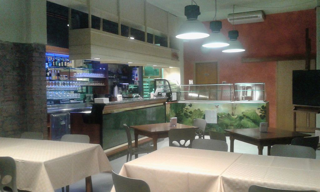 """Photo of La Tecia Vegana  by <a href=""""/members/profile/cippalippa"""">cippalippa</a> <br/>Finally we are open ! <br/> January 29, 2017  - <a href='/contact/abuse/image/83010/219472'>Report</a>"""