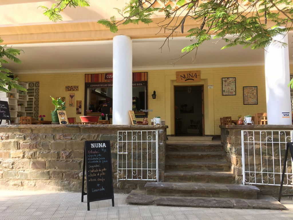 """Photo of Nuna Cocina Bar   by <a href=""""/members/profile/EtaCarinae"""">EtaCarinae</a> <br/>Nuna <br/> November 21, 2016  - <a href='/contact/abuse/image/83036/192976'>Report</a>"""