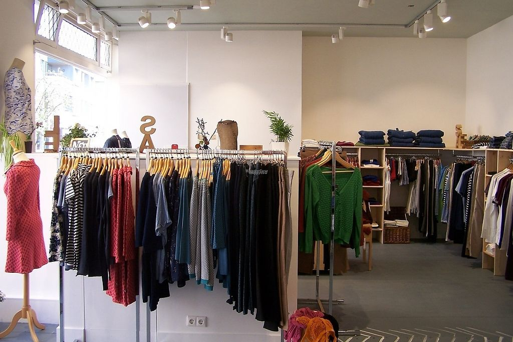 """Photo of Sus & So  by <a href=""""/members/profile/Sus%26So"""">Sus&So</a> <br/>Sustainable and fair trade fashion store <br/> December 6, 2016  - <a href='/contact/abuse/image/83042/197808'>Report</a>"""