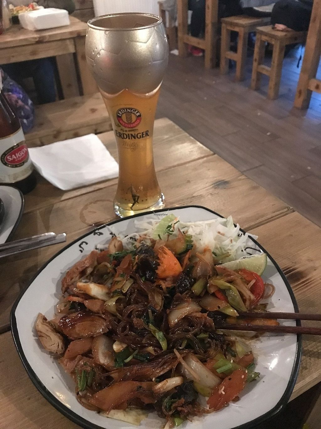 "Photo of H&D Chay  by <a href=""/members/profile/rhianderson566"">rhianderson566</a> <br/>Fried clear noodles with ""duck"" <br/> May 23, 2017  - <a href='/contact/abuse/image/83079/261778'>Report</a>"
