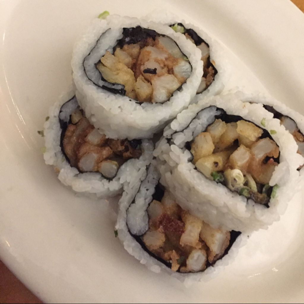 "Photo of Miya's Sushi  by <a href=""/members/profile/MelHeinrich"">MelHeinrich</a> <br/>Udon 'squid' <br/> May 23, 2016  - <a href='/contact/abuse/image/8308/150562'>Report</a>"