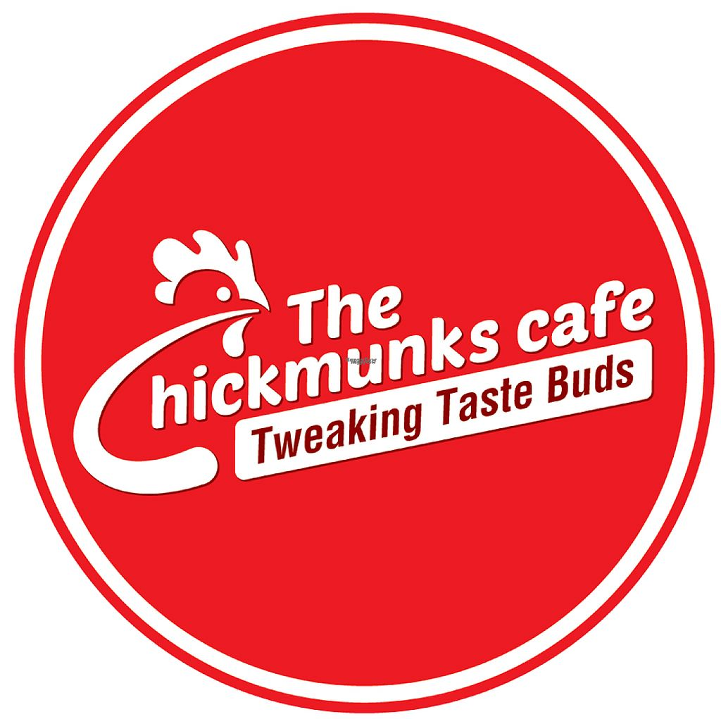 """Photo of Chickmunks Cafe  by <a href=""""/members/profile/community"""">community</a> <br/>Chickmunks Cafe <br/> November 25, 2016  - <a href='/contact/abuse/image/83162/194188'>Report</a>"""