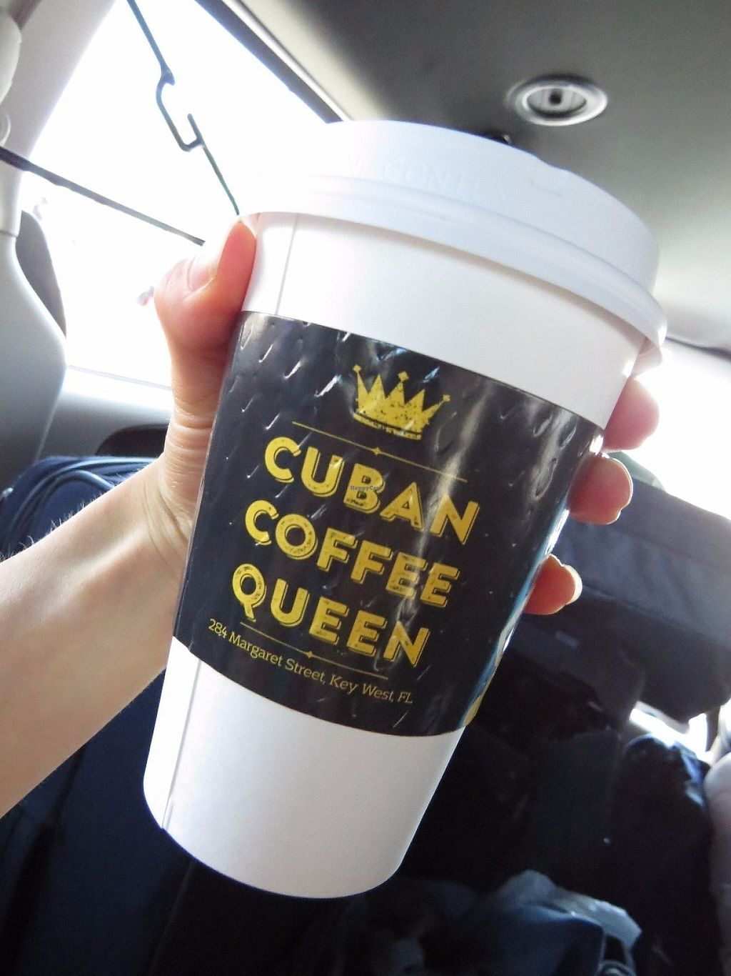 "Photo of Cuban Coffee Queen  by <a href=""/members/profile/acwrice"">acwrice</a> <br/>coffee <br/> May 4, 2017  - <a href='/contact/abuse/image/83170/255532'>Report</a>"