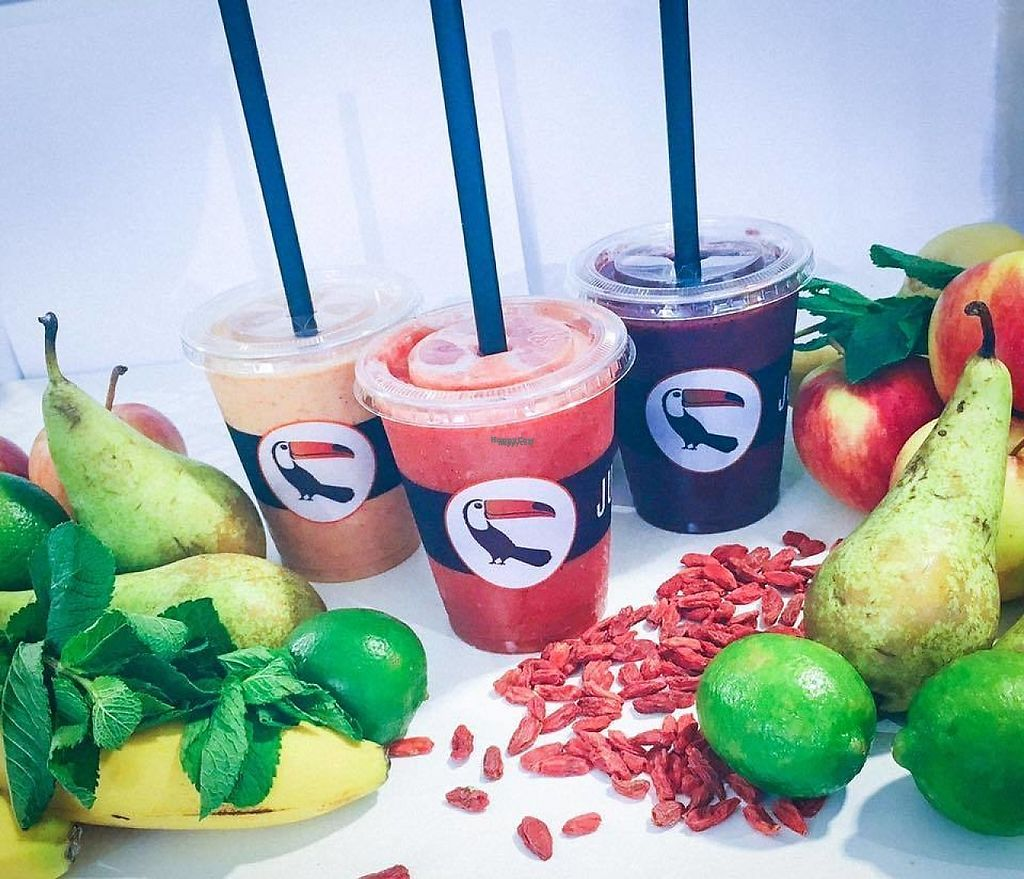 """Photo of Jungle Juice Bar  by <a href=""""/members/profile/community"""">community</a> <br/>fresh juices  <br/> November 29, 2016  - <a href='/contact/abuse/image/83172/195557'>Report</a>"""
