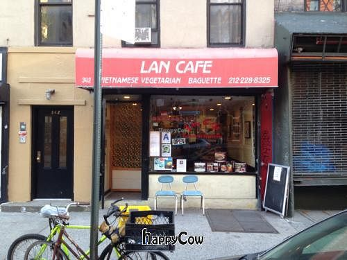 Photo of CLOSED: Lan Cafe  by BFonville <br/>LAN  <br/> April 25, 2013  - <a href='/contact/abuse/image/8319/47343'>Report</a>