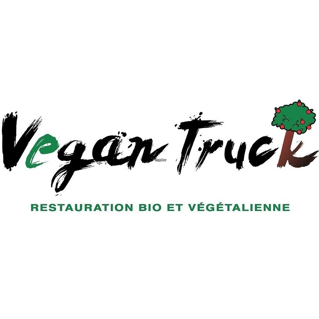 """Photo of Vegan Truck  by <a href=""""/members/profile/PaulMnd"""">PaulMnd</a> <br/>Logo  <br/> November 28, 2016  - <a href='/contact/abuse/image/83288/195361'>Report</a>"""