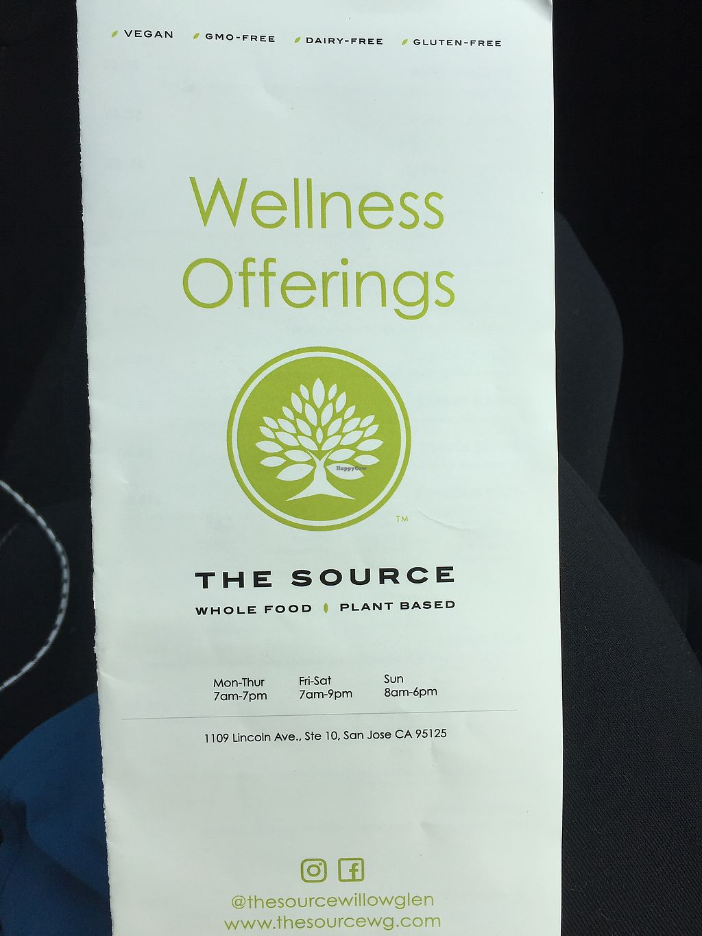 """Photo of The Source  by <a href=""""/members/profile/AshleyLorden"""">AshleyLorden</a> <br/>menu info  <br/> August 12, 2017  - <a href='/contact/abuse/image/83357/291989'>Report</a>"""