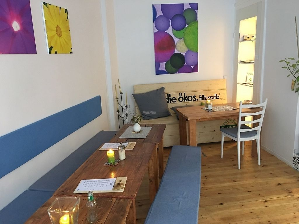 """Photo of Vegan&Raw  by <a href=""""/members/profile/AndyT"""">AndyT</a> <br/>Restaurant interior II <br/> January 6, 2017  - <a href='/contact/abuse/image/83359/208643'>Report</a>"""
