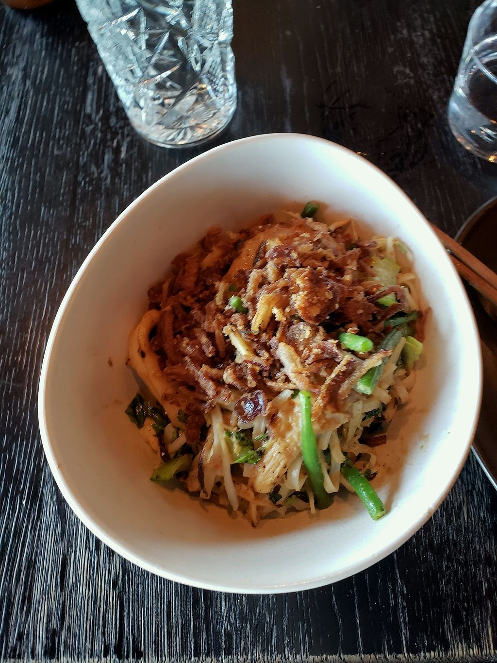 """Photo of Asia  by <a href=""""/members/profile/ginsanki"""">ginsanki</a> <br/>Rice Noodle Bowl <br/> March 29, 2018  - <a href='/contact/abuse/image/83370/377775'>Report</a>"""