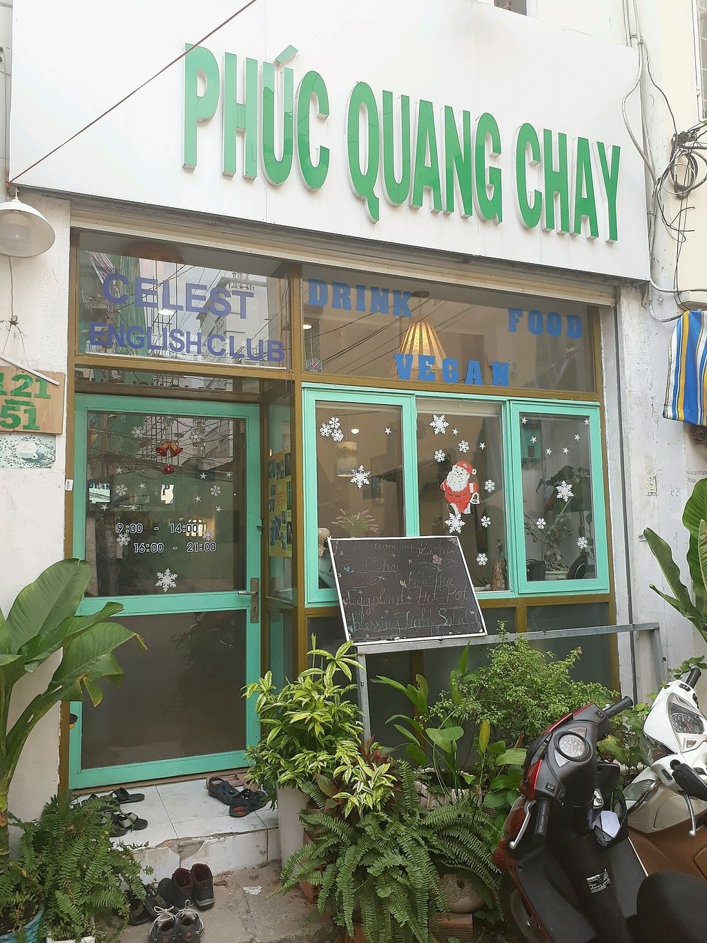 "Photo of Phuc Quang Chay  by <a href=""/members/profile/LilacHippy"">LilacHippy</a> <br/>From Outside <br/> January 1, 2018  - <a href='/contact/abuse/image/83479/341635'>Report</a>"