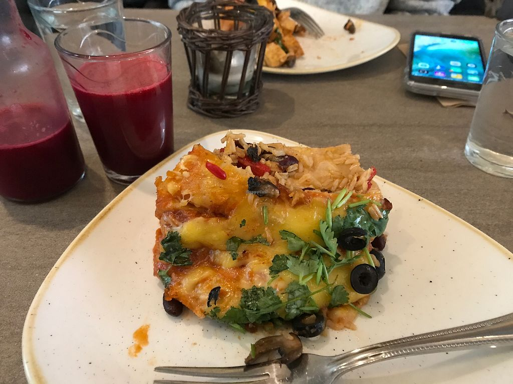 "Photo of Nordvegan  by <a href=""/members/profile/ssluchansky"">ssluchansky</a> <br/>Enchiladas  <br/> September 11, 2017  - <a href='/contact/abuse/image/83483/303340'>Report</a>"