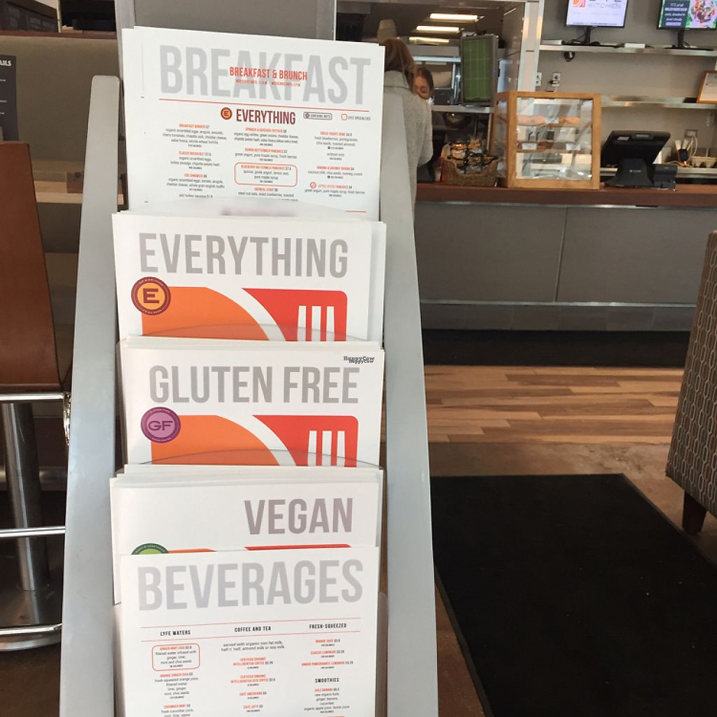 """Photo of LYFE Kitchen - Gold Coast  by <a href=""""/members/profile/MaddyR"""">MaddyR</a> <br/>menus <br/> March 20, 2017  - <a href='/contact/abuse/image/83557/238787'>Report</a>"""