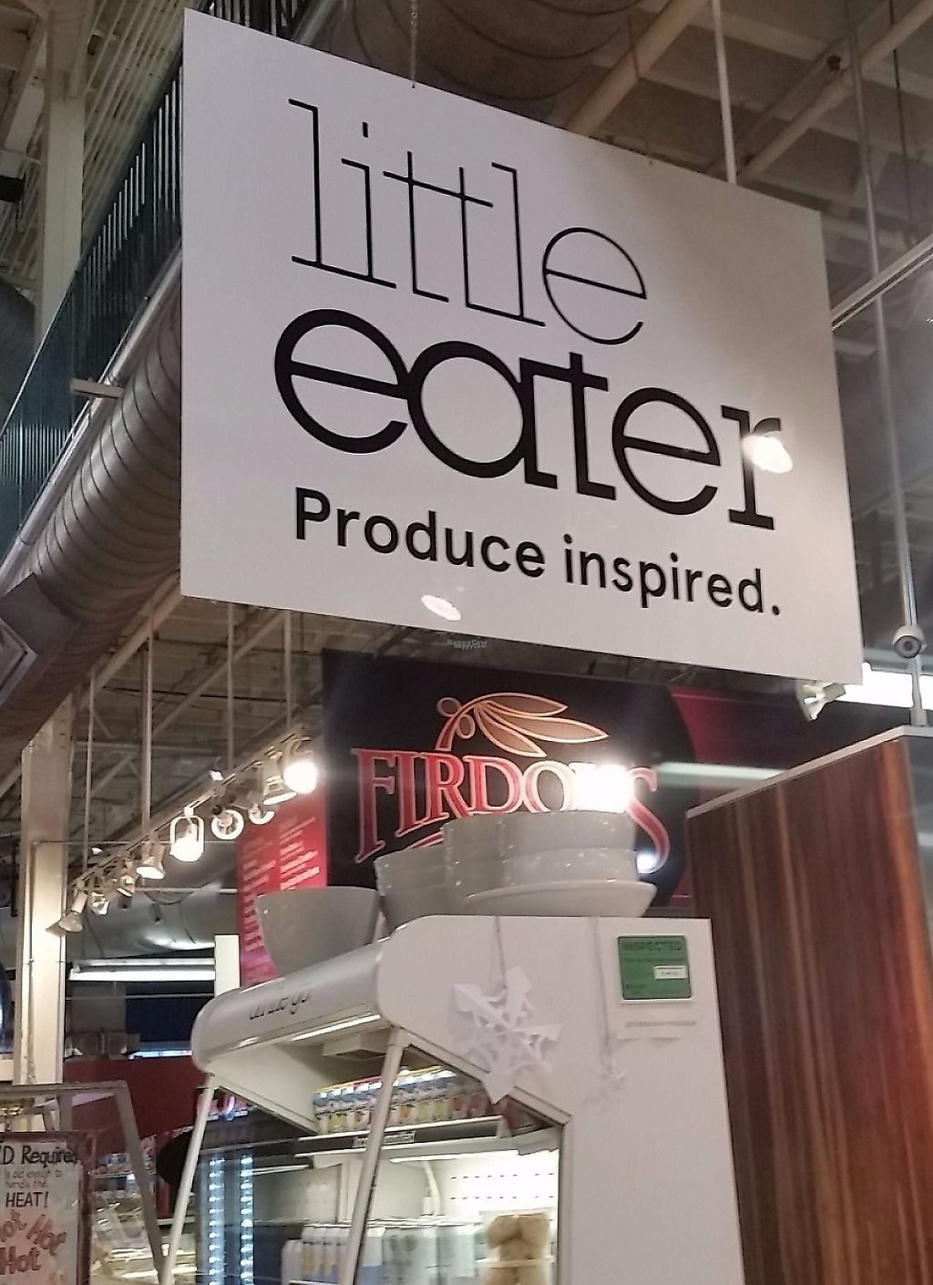 """Photo of Little Eater  by <a href=""""/members/profile/CorissaMarie"""">CorissaMarie</a> <br/>Located in the North Market <br/> December 4, 2016  - <a href='/contact/abuse/image/83568/216787'>Report</a>"""