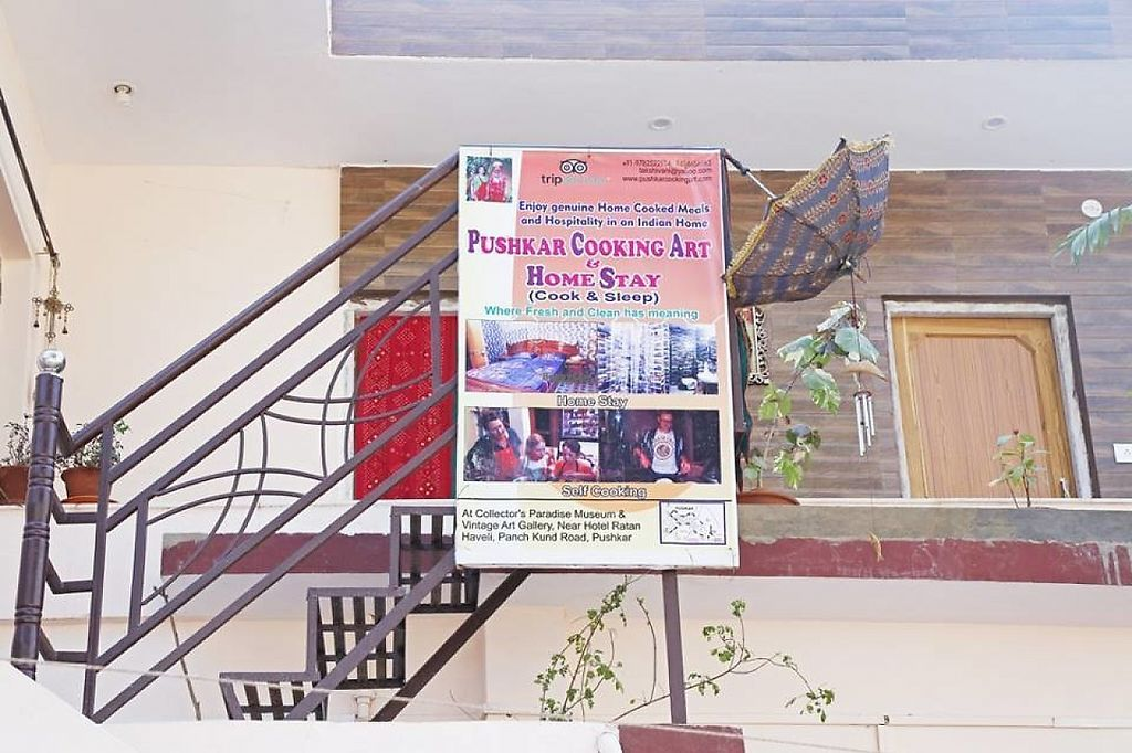 "Photo of Pushkar Cooking Art  by <a href=""/members/profile/community"">community</a> <br/>Pushkar Cooking Art <br/> March 21, 2017  - <a href='/contact/abuse/image/83584/239077'>Report</a>"