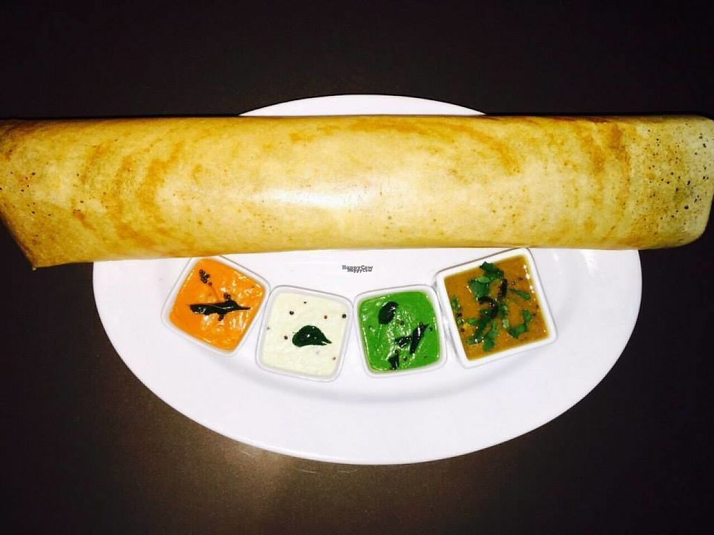 """Photo of Cholaas  by <a href=""""/members/profile/community"""">community</a> <br/>Masala Dosa <br/> December 5, 2016  - <a href='/contact/abuse/image/83602/197683'>Report</a>"""