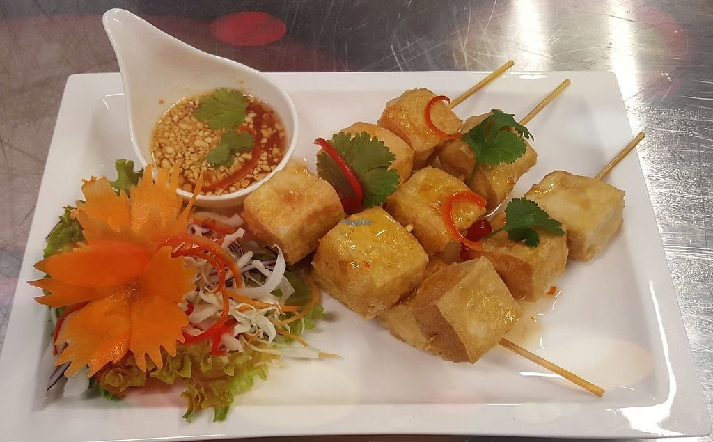 "Photo of Thai Box  by <a href=""/members/profile/community"">community</a> <br/>Tofu Sticks <br/> December 6, 2016  - <a href='/contact/abuse/image/83647/197834'>Report</a>"