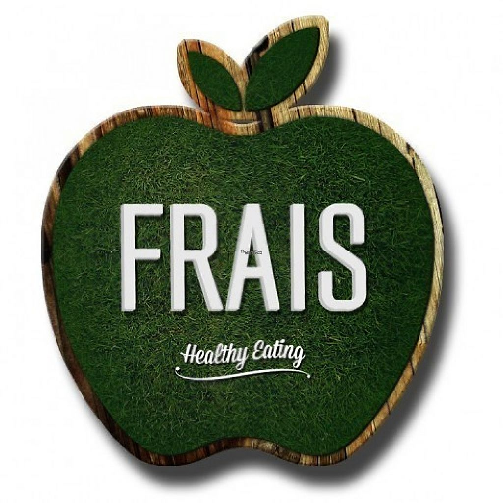 "Photo of CLOSED: Frais Healthy Eating  by <a href=""/members/profile/WasayFoladi"">WasayFoladi</a> <br/>Frais heathy cafe  <br/> January 7, 2017  - <a href='/contact/abuse/image/83650/209357'>Report</a>"
