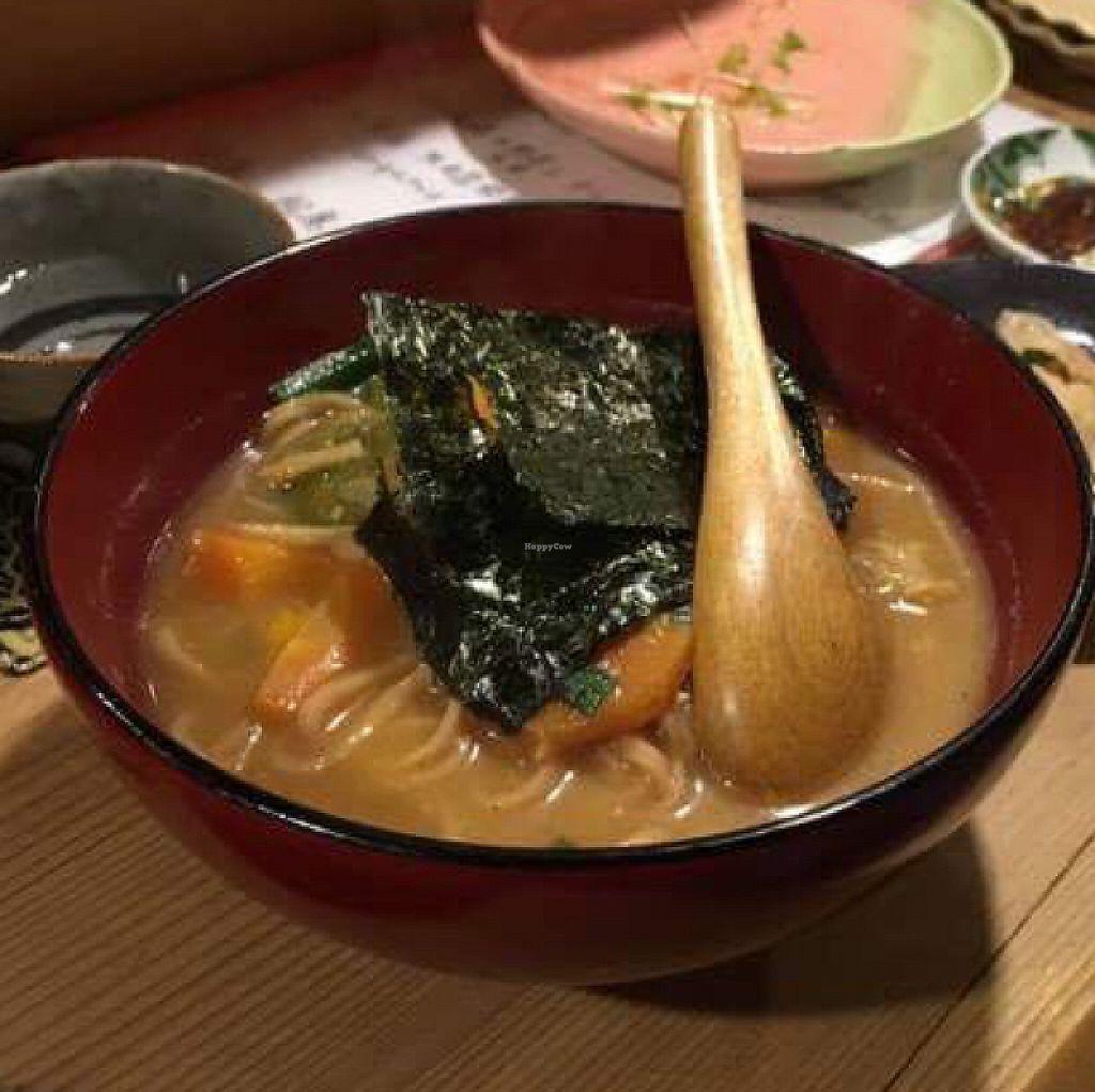 "Photo of Megumi  by <a href=""/members/profile/TimothyJonRedzik"">TimothyJonRedzik</a> <br/>Brown Rice Ramen!! <br/> May 10, 2017  - <a href='/contact/abuse/image/83651/257612'>Report</a>"