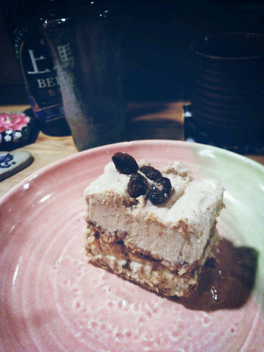 """Photo of Megumi  by <a href=""""/members/profile/Anameow"""">Anameow</a> <br/>Delicious piece of vegan cake <br/> August 26, 2017  - <a href='/contact/abuse/image/83651/297434'>Report</a>"""