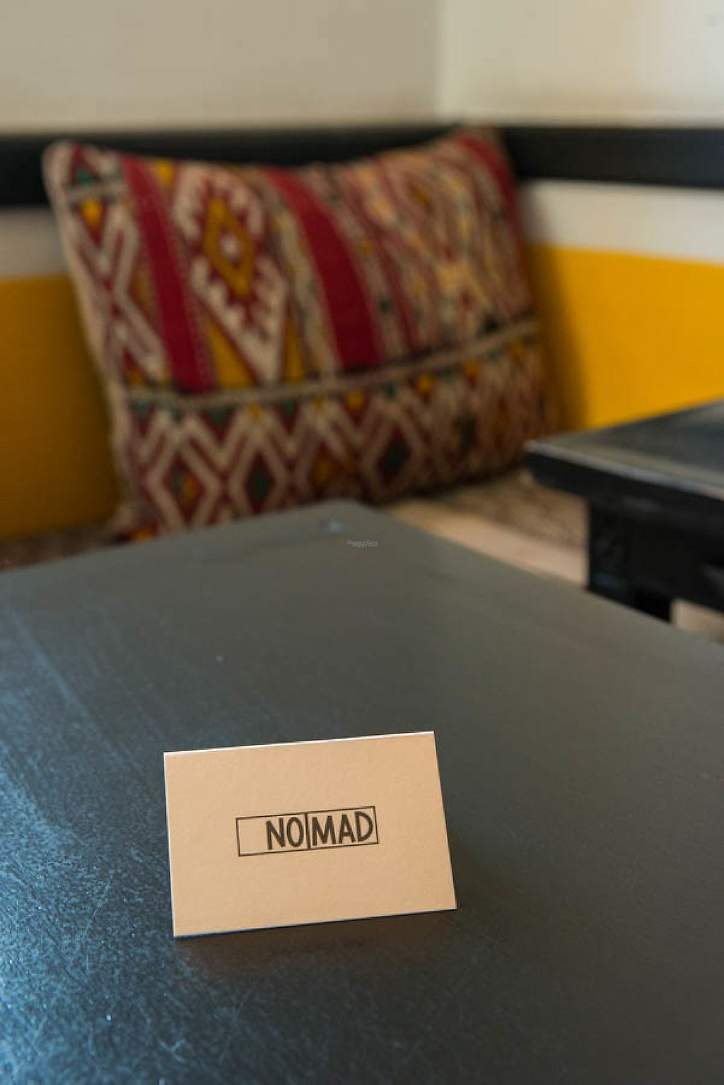 """Photo of NOMAD  by <a href=""""/members/profile/EmmaPamley-Liddell"""">EmmaPamley-Liddell</a> <br/>Nomad downstairs <br/> March 8, 2017  - <a href='/contact/abuse/image/83652/234321'>Report</a>"""