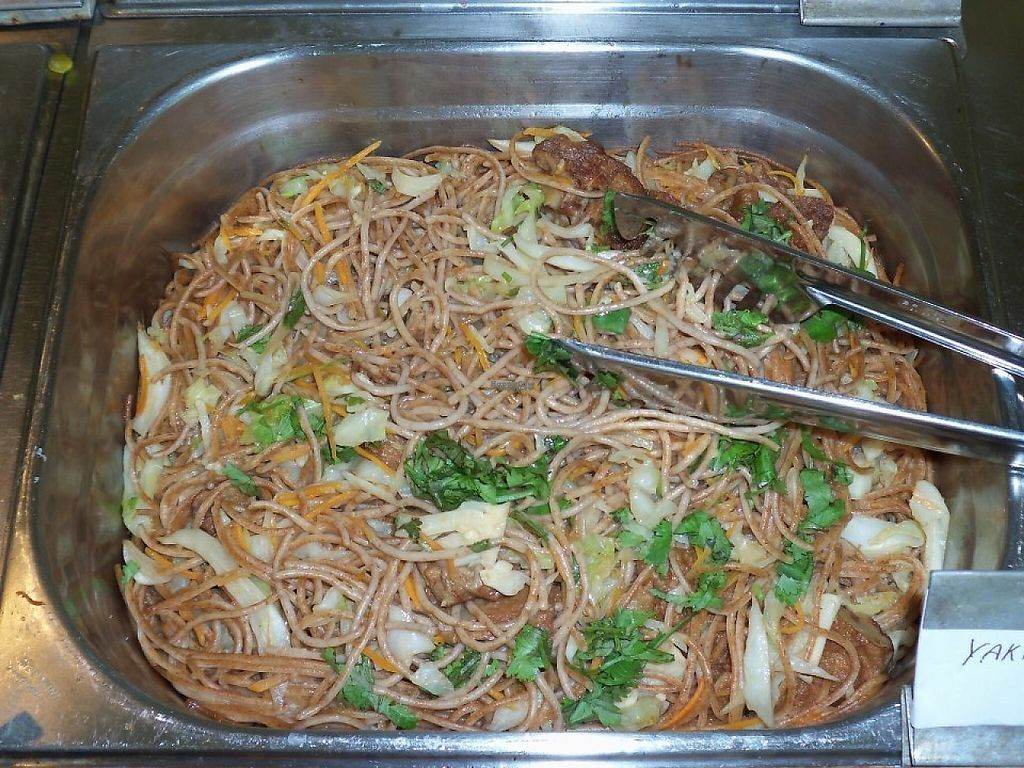 "Photo of San Te Tang  by <a href=""/members/profile/community"">community</a> <br/>vegetarian stir fry noodles  <br/> December 14, 2016  - <a href='/contact/abuse/image/83661/200989'>Report</a>"