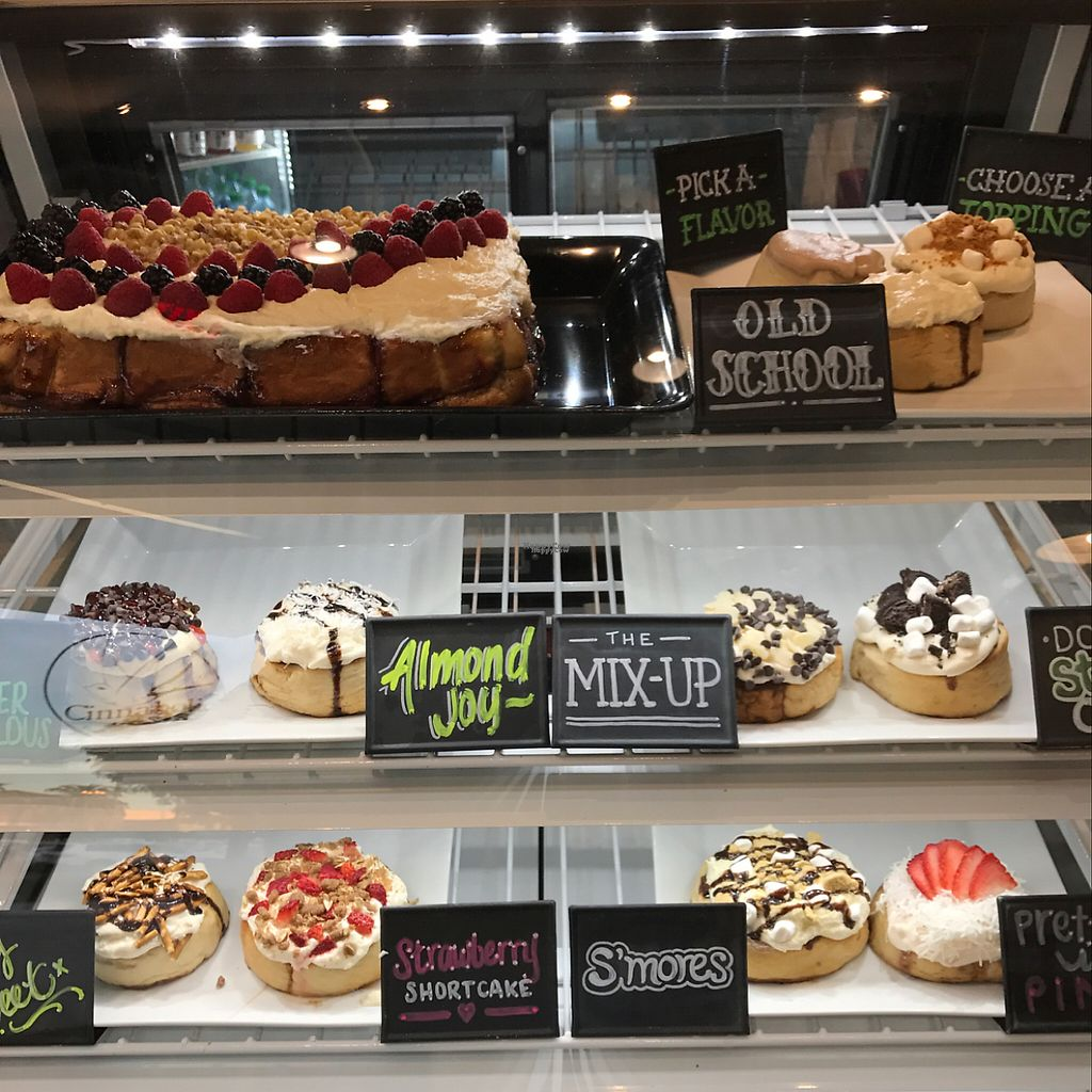 """Photo of Cinnaholic  by <a href=""""/members/profile/xmrfigx"""">xmrfigx</a> <br/>Showcase <br/> January 31, 2017  - <a href='/contact/abuse/image/83694/219720'>Report</a>"""