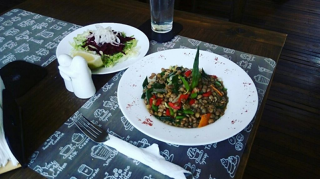 """Photo of Arvoleda  by <a href=""""/members/profile/thebestaround"""">thebestaround</a> <br/>Lentils - Daily Menu <br/> January 28, 2017  - <a href='/contact/abuse/image/83703/218207'>Report</a>"""
