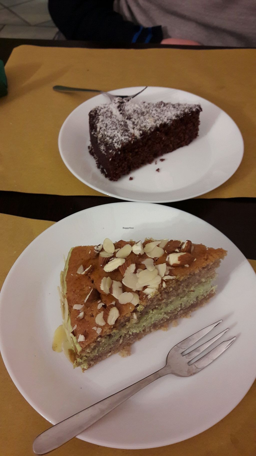 "Photo of Un'Altra Idea  by <a href=""/members/profile/KristM"">KristM</a> <br/>Great cakes! <br/> March 10, 2018  - <a href='/contact/abuse/image/83717/368993'>Report</a>"