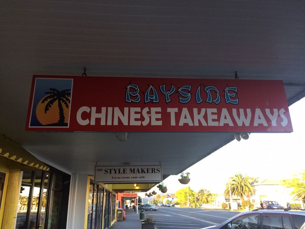 "Photo of Bayside Chinese Takeaway  by <a href=""/members/profile/Siup"">Siup</a> <br/> December 13, 2016  - <a href='/contact/abuse/image/83724/200581'>Report</a>"