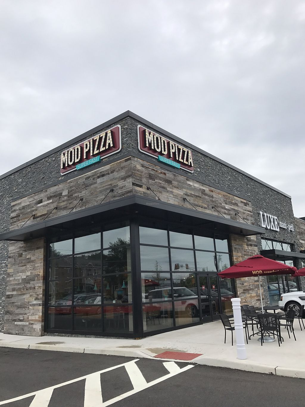 "Photo of Mod Pizza  by <a href=""/members/profile/community5"">community5</a> <br/>Mod Pizza <br/> December 27, 2017  - <a href='/contact/abuse/image/83753/339738'>Report</a>"