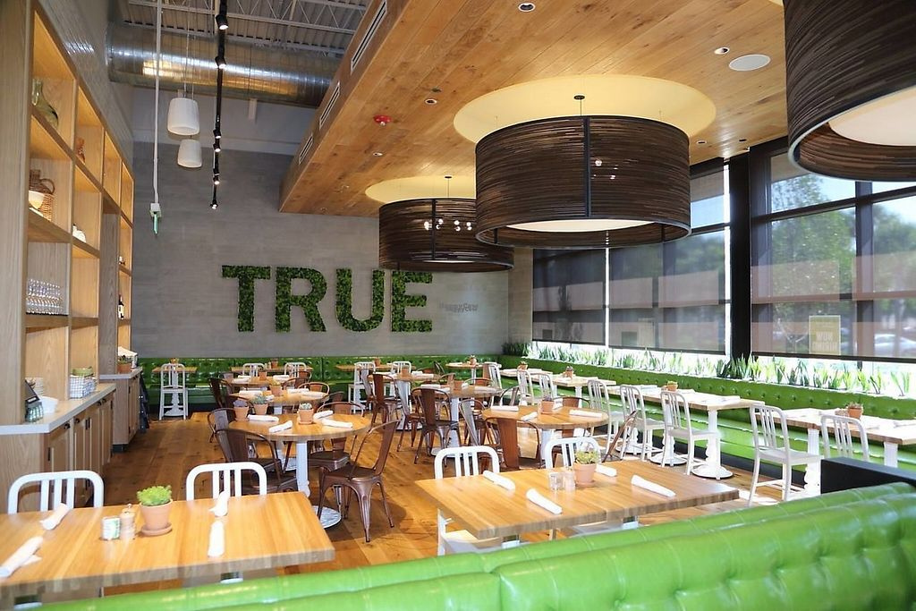 """Photo of True Food Kitchen  by <a href=""""/members/profile/community4"""">community4</a> <br/>True Food Kitchen <br/> April 24, 2017  - <a href='/contact/abuse/image/83755/251904'>Report</a>"""