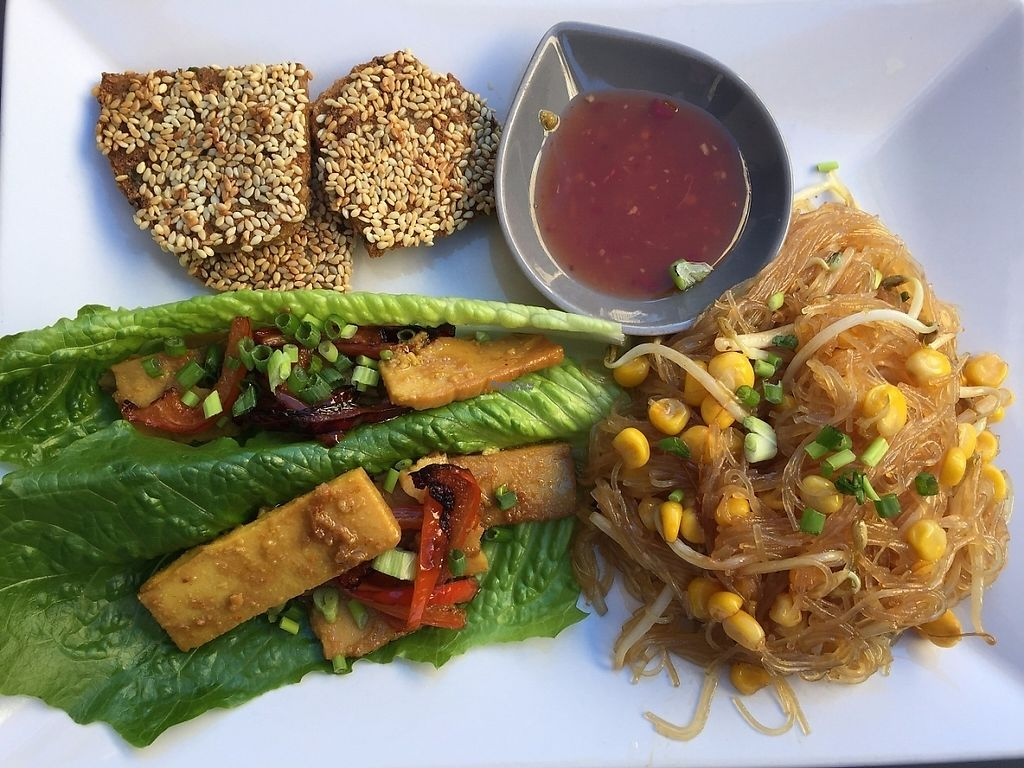 """Photo of Cafe Nirvana  by <a href=""""/members/profile/Pons"""">Pons</a> <br/>Very tasty lunch at Cafe Nirvana <br/> April 2, 2017  - <a href='/contact/abuse/image/83758/243722'>Report</a>"""