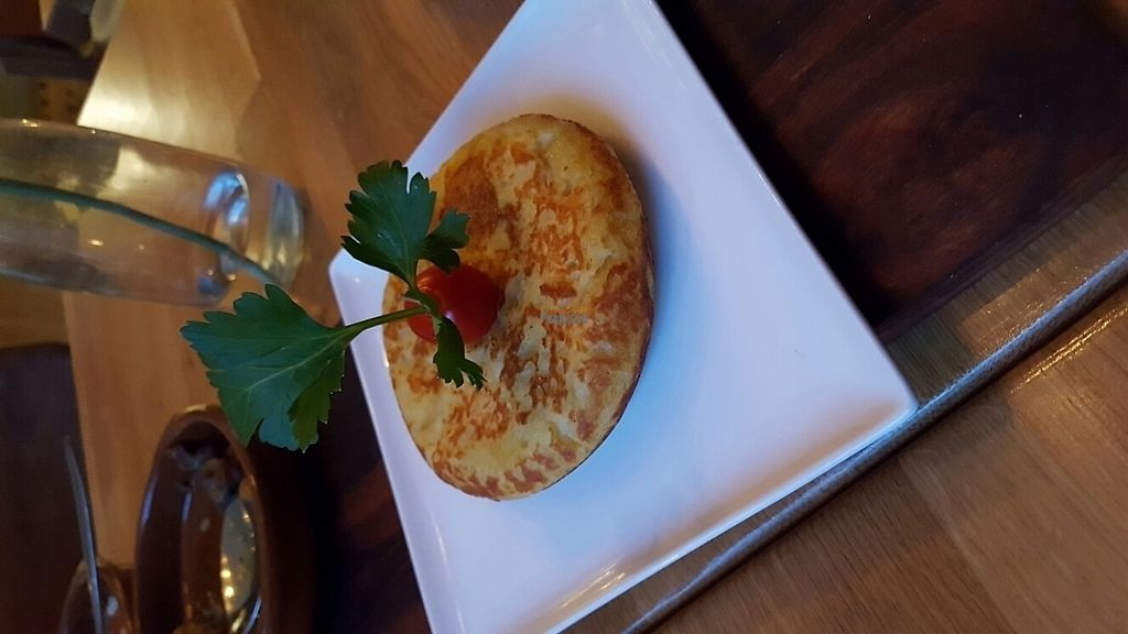 """Photo of The Gourmet Market  by <a href=""""/members/profile/EmilyMacgregor"""">EmilyMacgregor</a> <br/>potato omelette  <br/> April 22, 2017  - <a href='/contact/abuse/image/83764/251189'>Report</a>"""