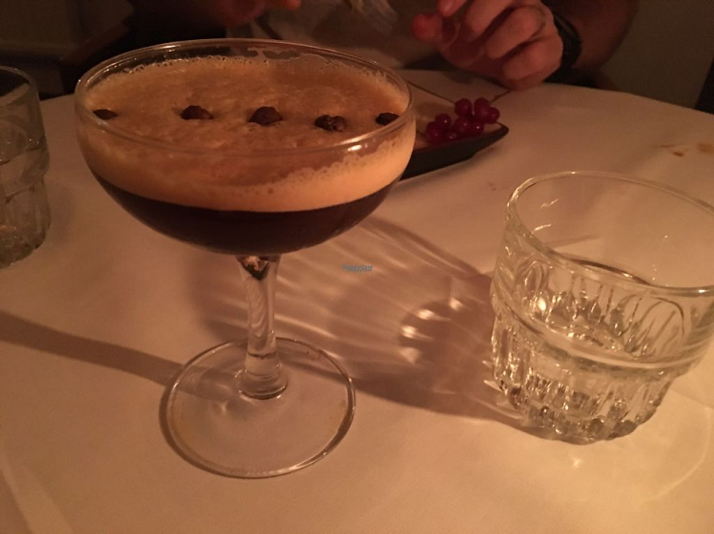 "Photo of Vaxthuset  by <a href=""/members/profile/Charley86"">Charley86</a> <br/>espresso martini <br/> January 25, 2017  - <a href='/contact/abuse/image/83775/216842'>Report</a>"