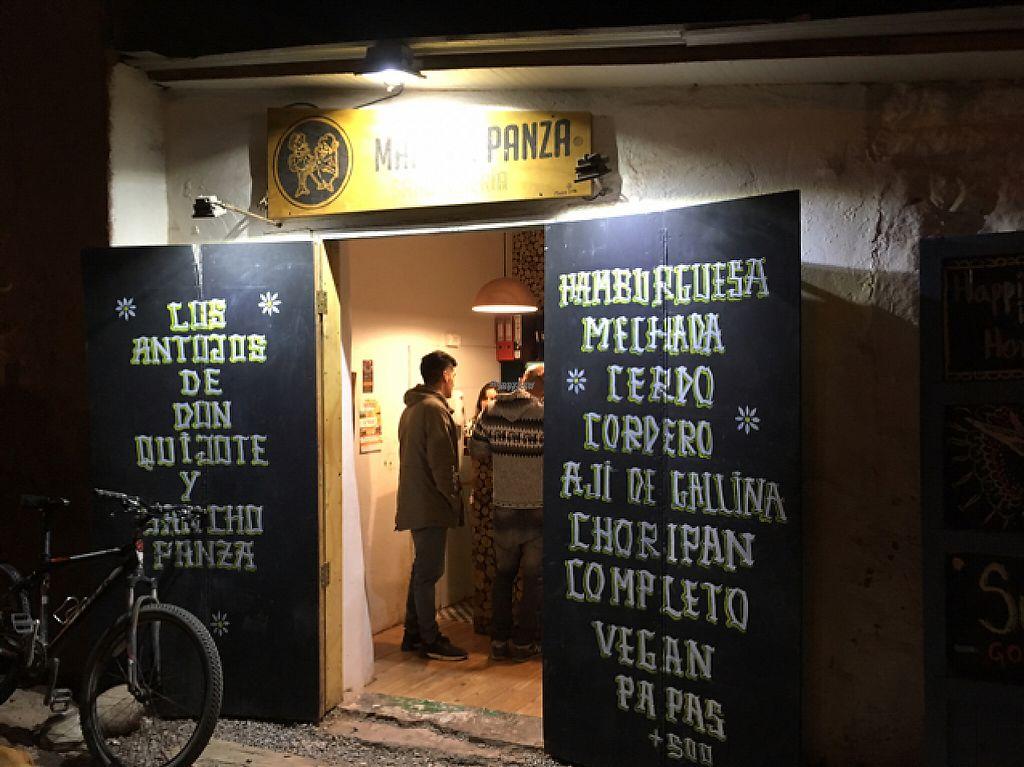 "Photo of Mancha Panza - Sangucheria Restaurant  by <a href=""/members/profile/EtaCarinae"">EtaCarinae</a> <br/>Mancha Panza  <br/> December 16, 2016  - <a href='/contact/abuse/image/83822/201542'>Report</a>"