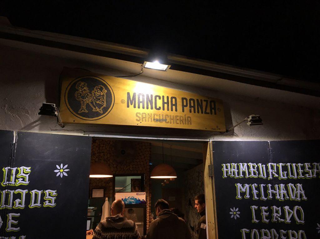 "Photo of Mancha Panza - Sangucheria Restaurant  by <a href=""/members/profile/EtaCarinae"">EtaCarinae</a> <br/>Mancha Panza  <br/> December 16, 2016  - <a href='/contact/abuse/image/83822/201544'>Report</a>"