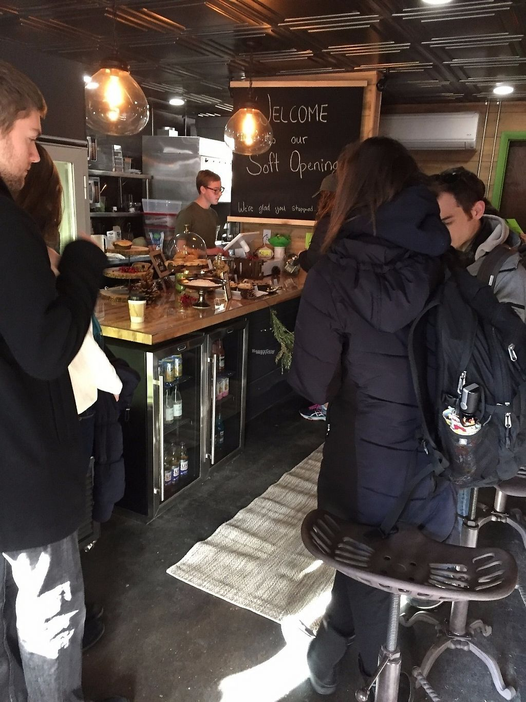 "Photo of Cafe Verve  by <a href=""/members/profile/thetravelier"">thetravelier</a> <br/>Inside of Cafe Verve <br/> December 11, 2016  - <a href='/contact/abuse/image/83830/199246'>Report</a>"