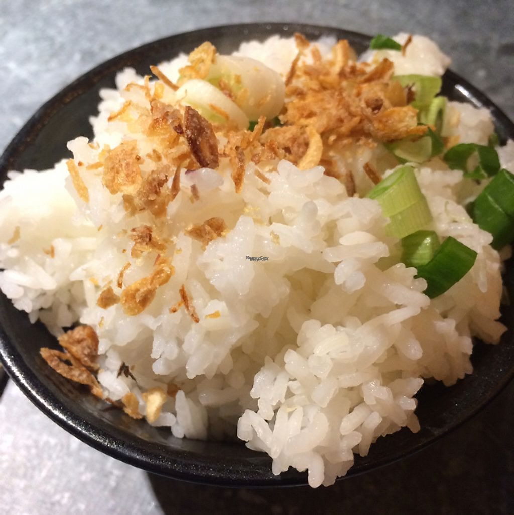 """Photo of Yugo  by <a href=""""/members/profile/CiaraSlevin"""">CiaraSlevin</a> <br/>Steamed Rice  <br/> December 12, 2016  - <a href='/contact/abuse/image/83831/200480'>Report</a>"""