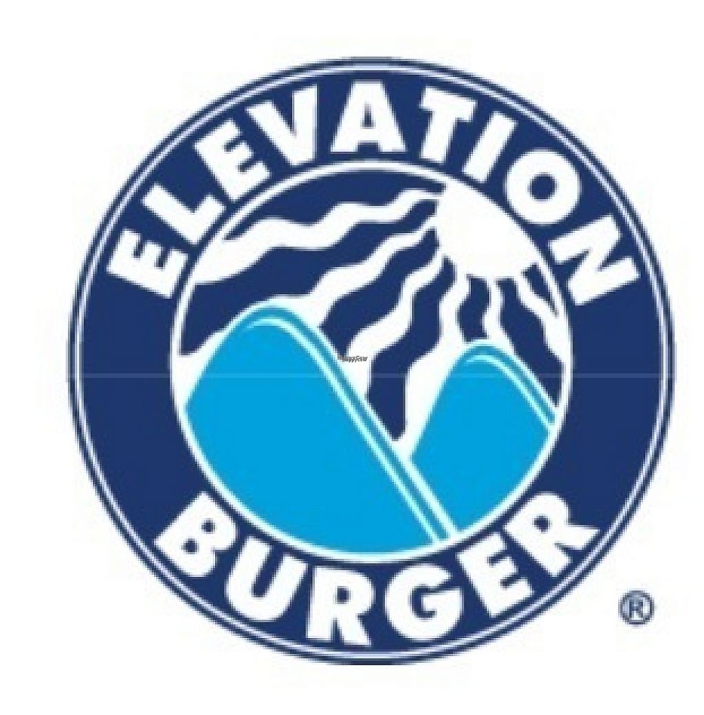 CLOSED: Elevation Burger - Katy Texas - HappyCow