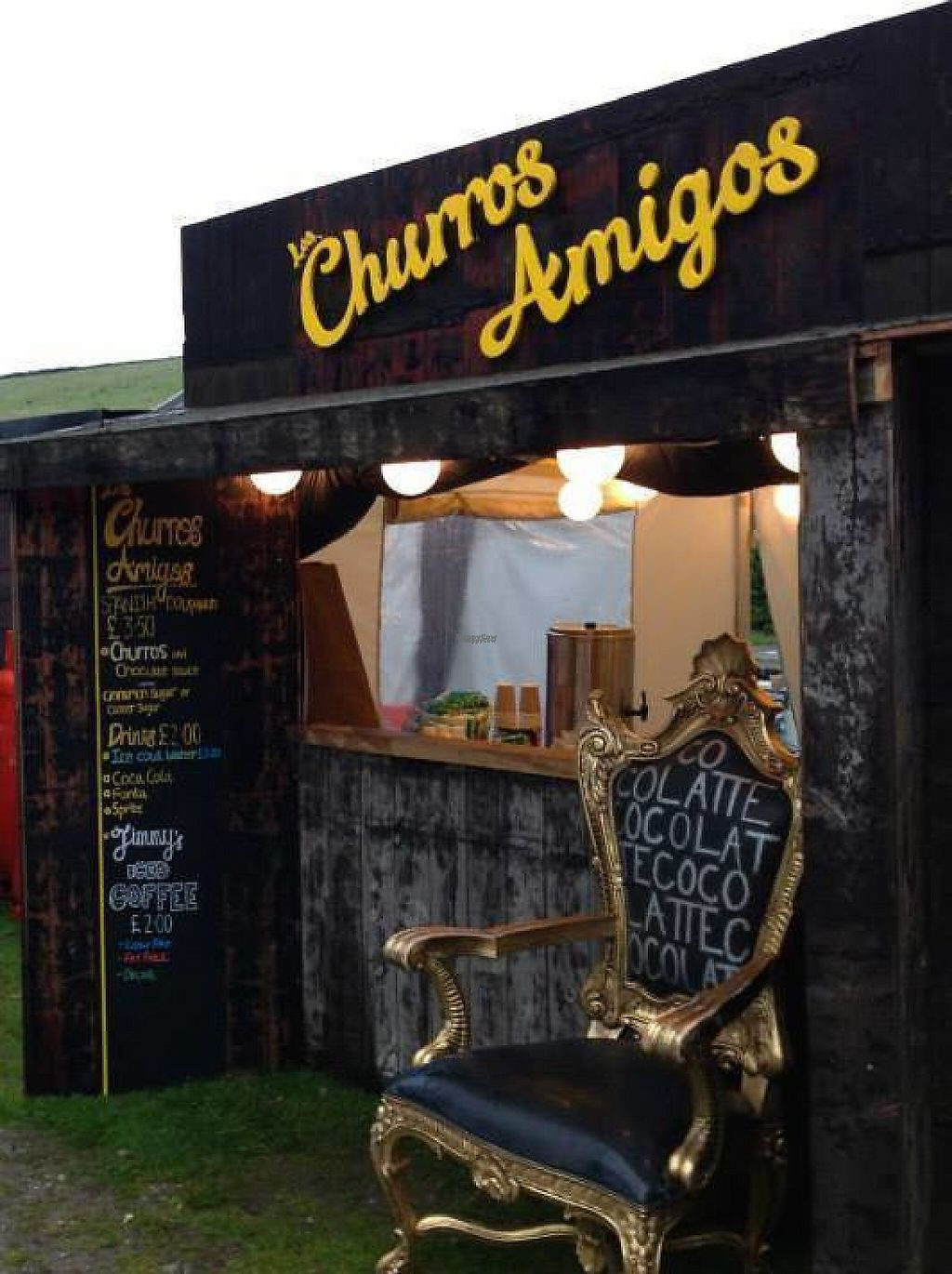 """Photo of Los Churros Amigos  by <a href=""""/members/profile/community4"""">community4</a> <br/>Los Churros Amigos  <br/> March 20, 2017  - <a href='/contact/abuse/image/83918/238622'>Report</a>"""