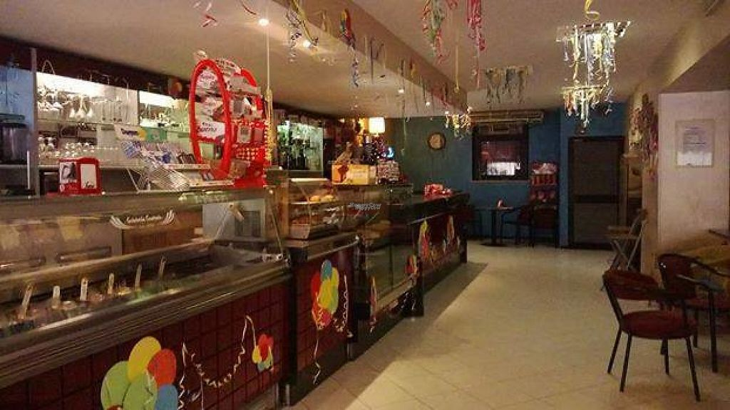 """Photo of Gelateria Centrale  by <a href=""""/members/profile/community"""">community</a> <br/>Inside Gelateria Centrale <br/> December 20, 2016  - <a href='/contact/abuse/image/83933/203273'>Report</a>"""