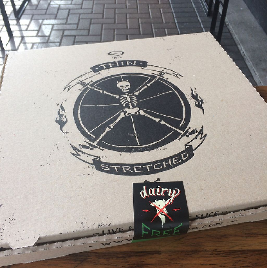 """Photo of Hell Pizza  by <a href=""""/members/profile/Siup"""">Siup</a> <br/>z <br/> December 13, 2016  - <a href='/contact/abuse/image/83966/200829'>Report</a>"""