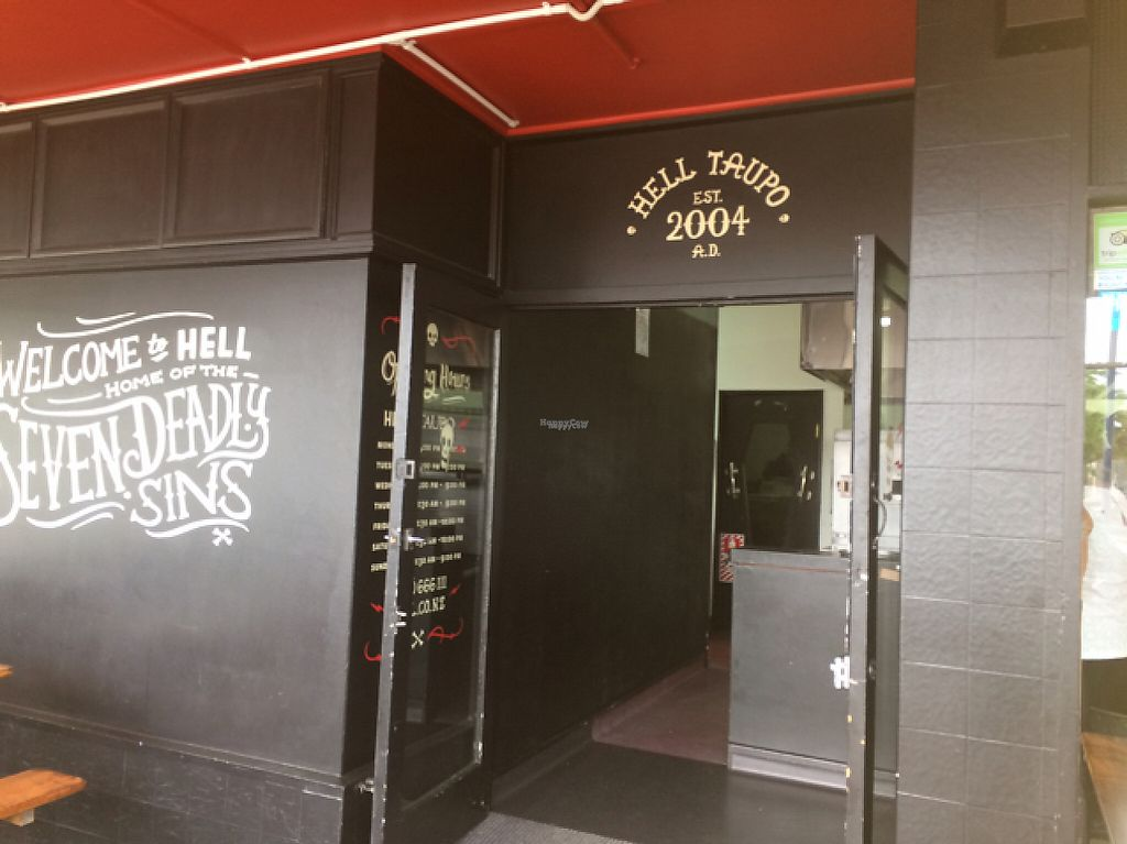 """Photo of Hell Pizza  by <a href=""""/members/profile/Siup"""">Siup</a> <br/>x <br/> December 13, 2016  - <a href='/contact/abuse/image/83966/200831'>Report</a>"""