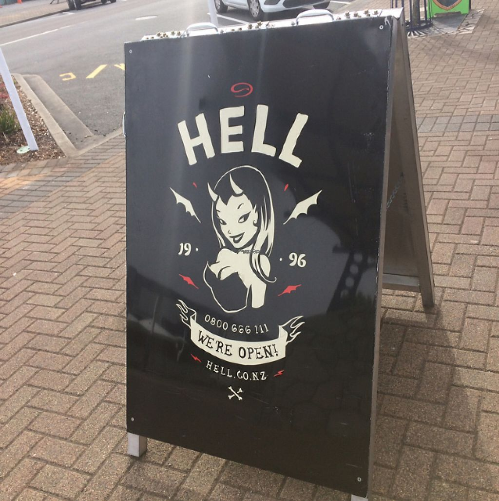 """Photo of Hell Pizza  by <a href=""""/members/profile/Siup"""">Siup</a> <br/>c <br/> December 13, 2016  - <a href='/contact/abuse/image/83966/200833'>Report</a>"""