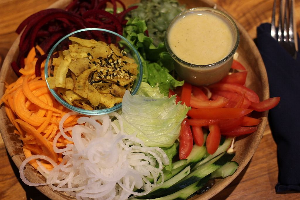 """Photo of Sayuri Healing Food  by <a href=""""/members/profile/doamazing"""">doamazing</a> <br/>High-VIBOWL <br/> September 18, 2017  - <a href='/contact/abuse/image/83973/305687'>Report</a>"""