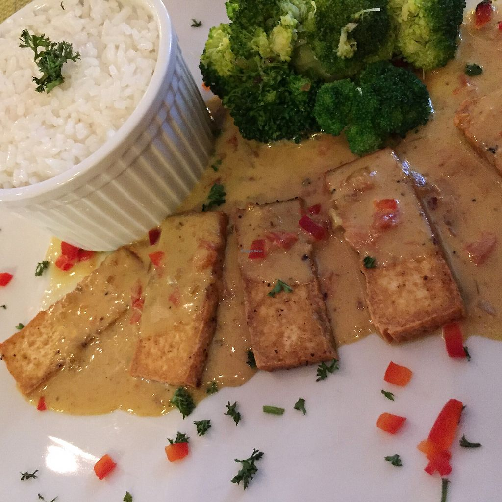 "Photo of The Lazy Turtle   by <a href=""/members/profile/Eefie"">Eefie</a> <br/>Kuvuta Tofu, what a small dish!!! <br/> October 7, 2017  - <a href='/contact/abuse/image/83975/312523'>Report</a>"