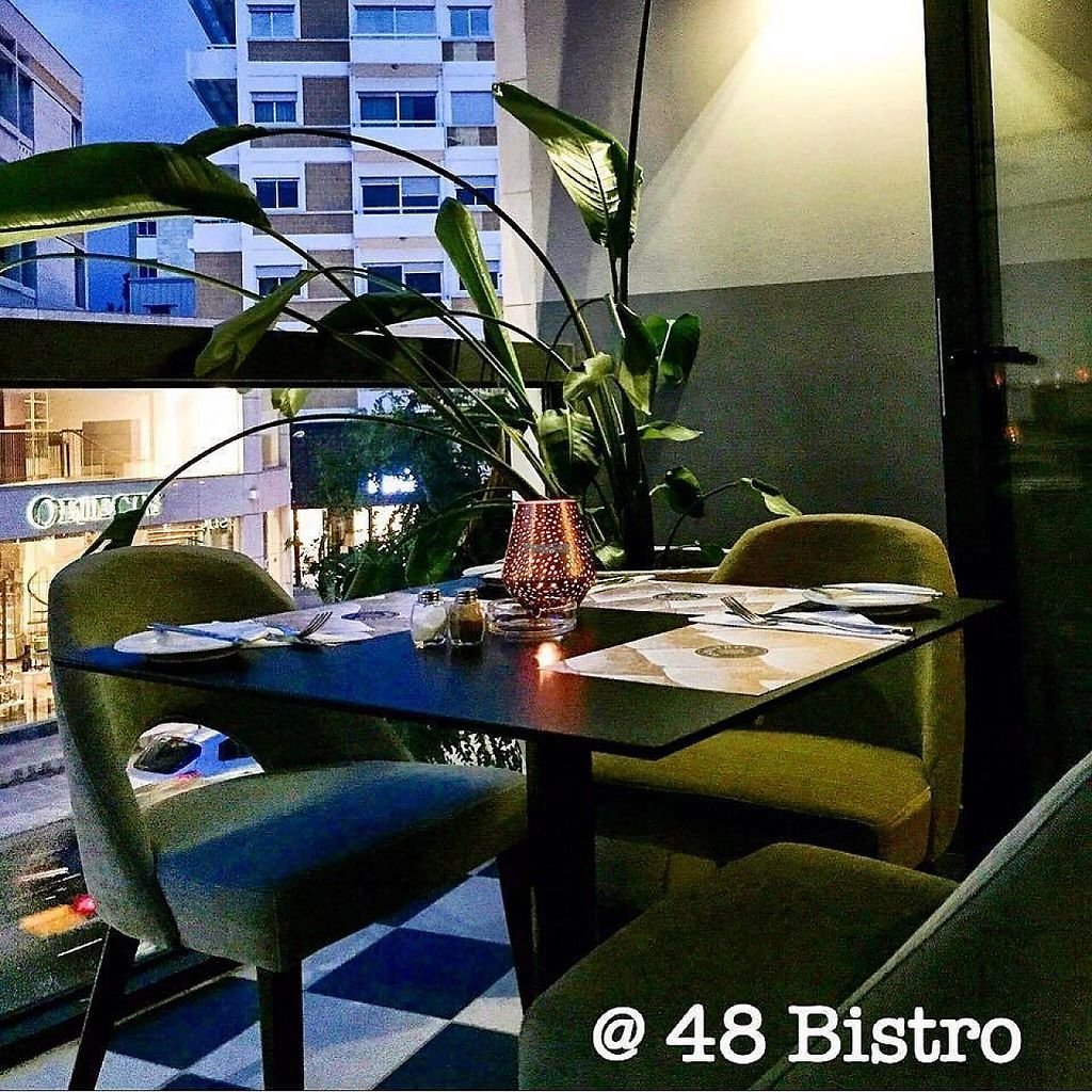 """Photo of 48 Bistro  by <a href=""""/members/profile/community"""">community</a> <br/>48 Bistro <br/> December 14, 2016  - <a href='/contact/abuse/image/84016/201108'>Report</a>"""
