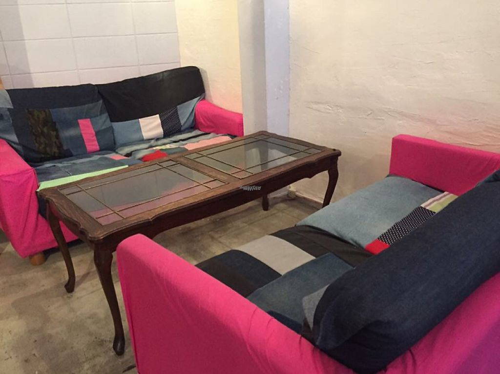 """Photo of Saborami  by <a href=""""/members/profile/SamanthaIngridHo"""">SamanthaIngridHo</a> <br/>It's a cozy and quiet cafe <br/> December 19, 2016  - <a href='/contact/abuse/image/84032/202860'>Report</a>"""