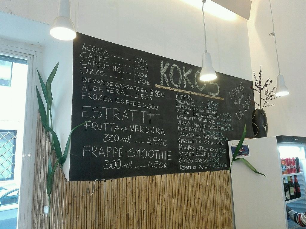 """Photo of Koko's International Street Food  by <a href=""""/members/profile/MartinaA."""">MartinaA.</a> <br/>mhhhhhhh <br/> March 19, 2018  - <a href='/contact/abuse/image/84068/372831'>Report</a>"""