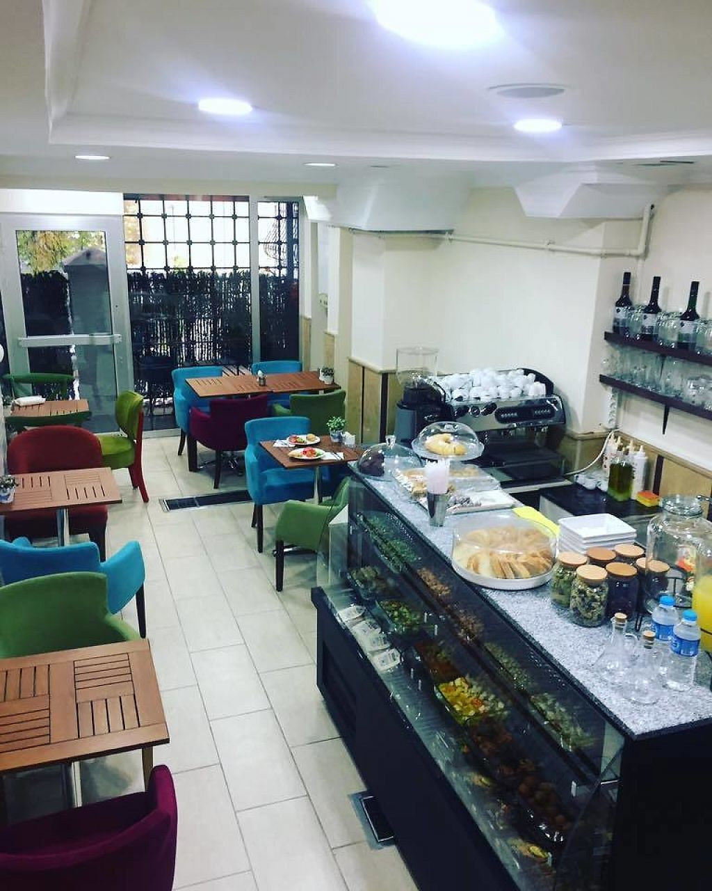 """Photo of Vegan Istanbul  by <a href=""""/members/profile/eqw"""">eqw</a> <br/>Vegan istanbul <br/> December 26, 2016  - <a href='/contact/abuse/image/84083/204877'>Report</a>"""